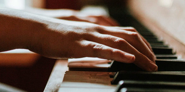 Music Composition with the Piano: Ultimate Keyboard Theory - Product Image