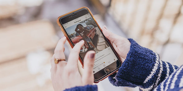 10 Instagram Growth Secrets From Celebrities & Influencers - Product Image