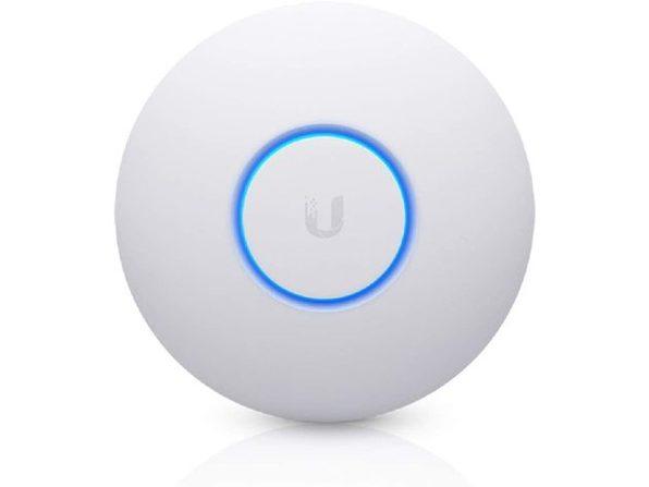 Ubiquiti UniFi nanoHD 802.11ac Wave2 MU-MIMO WiFi Access-Point --- (Used, Open Retail Box)