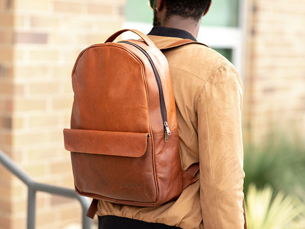 Johnny Fly™ Uptown Backpack
