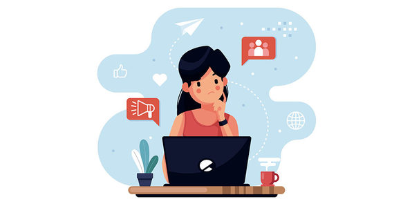 Become A Freelance Social Media Manager - Product Image