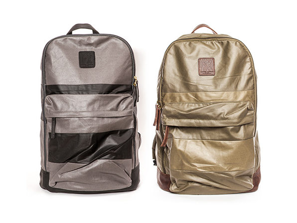 Paul Water-Resistant Backpack
