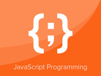 Comprehensive JavaScript Programming Course - Product Image