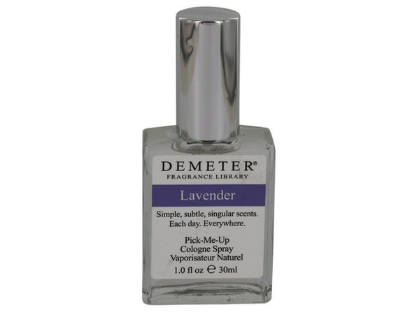 Demeter by Demeter Lavender Cologne Spray (unboxed) 1 oz - Product Image