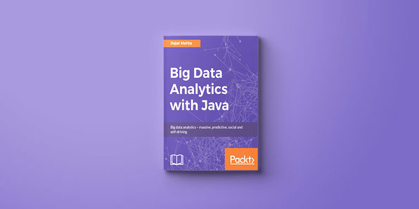 Big Data Analytics with Java eBook - Product Image