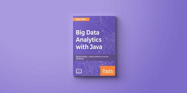 Big Data Analytics with Java eBook - Product Image