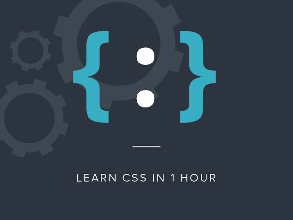 BundleClub: Learn CSS in 1 Hour - Product Image
