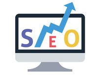 SEO: Boost Your Website Rankings in the Google Search Engines - Product Image
