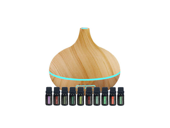 The Ultimate Aromatherapy Bundle