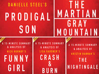 The New York Times® Fiction Best Sellers - Product Image