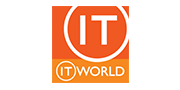 IT World logo