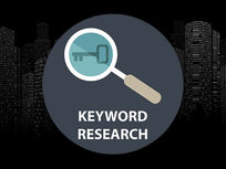 SEO Keyword Research Made Easy - Product Image