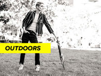 Outdoors with Michael Muller - Product Image