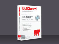 BullGuard Identity Protection: 1-Yr Subscription - Product Image