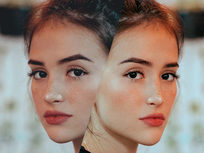 High End Beauty Retouching in Photoshop 2.0 - Product Image
