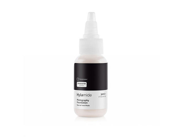 Hylamide Photography Foundation Transparent