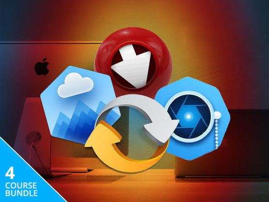 Mac Power User Bundle Discount
