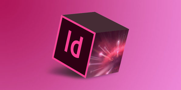 InDesign CC: Essentials - Product Image