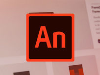 Animate: HTML5 Banner Advertising in Adobe Animate - Product Image