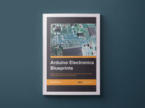 Arduino Electronics Blueprints - Product Image