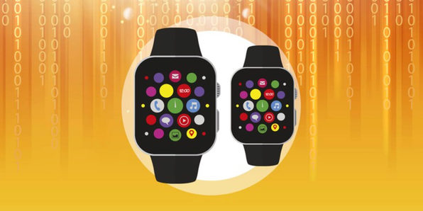 Hacking with watchOS 3: Build Amazing Apple Watch Apps - Product Image