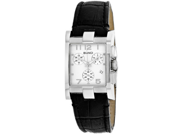 Roberto Bianci Women's Cassandra White Dial Watch - RB90361