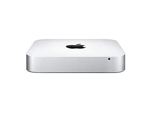 Apple Mac Mini 2.3GHz Intel Core i5 320GB - Silver (Certified Refurbished)