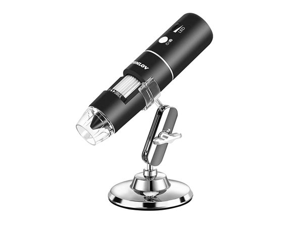 WiFi Digital Microscope
