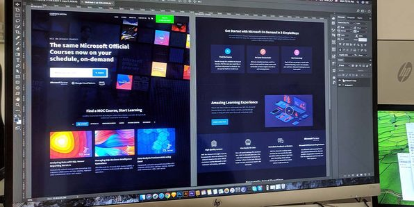 Learn User Experience Design from A-Z: Adobe XD UI/UX Design - Product Image