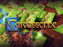 Carcasonne - Product Image