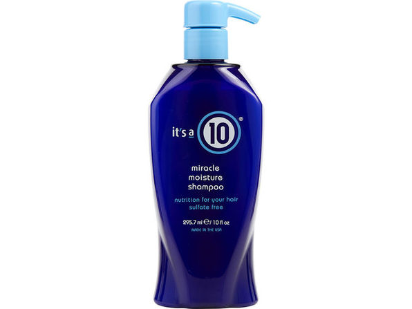 ITS A 10 by It's a 10 MIRACLE MOISTURE SHAMPOO 10 OZ ( Package Of 6 )