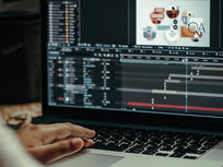 Master Motion Graphics in Adobe After Effects - Product Image