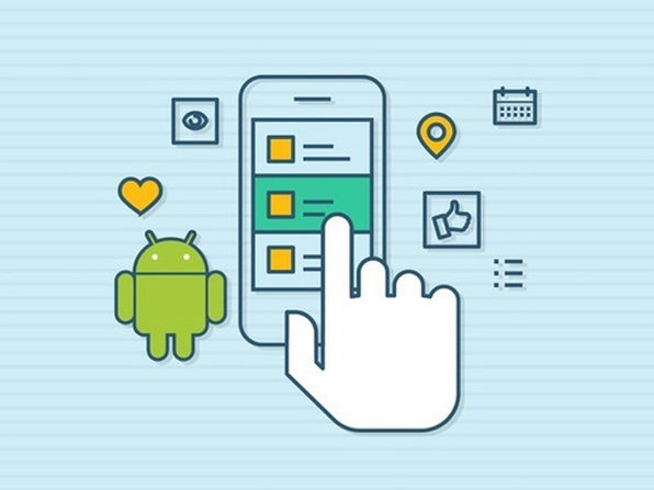 Android App Development: Easy & Quick Programming