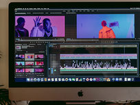The Complete Adobe Premiere Pro Masterclass - Product Image