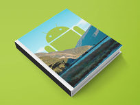 Android UI Design eBook - Product Image