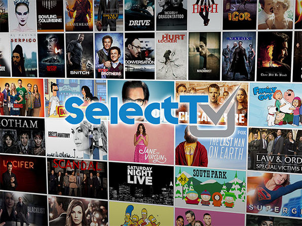 SelectTV by FreeCast: 1-Yr Subscription | Android Central Digital Offers