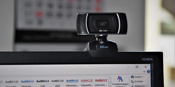 Webcam Videography - Product Image