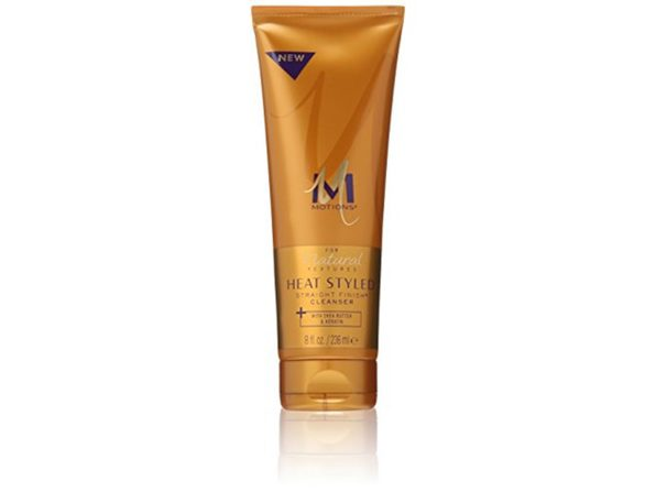 Motions 3021 Straight Finish Cleanser, 8 Ounce - Product Image