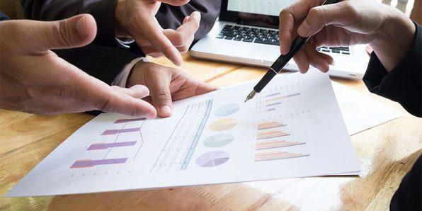 Strategic Planning & Analysis for Marketing - Product Image