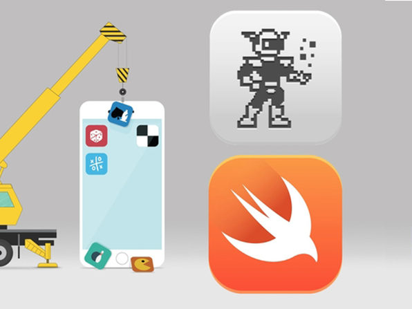 The Complete iOS Game Course Using Sprite Kit And Swift 3