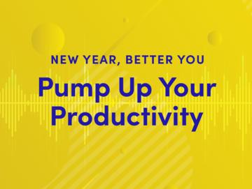 New Year 2020: Increase Productivity