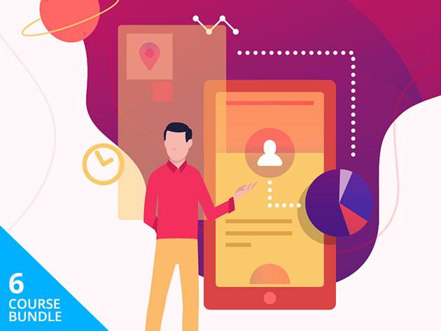 The Ultimate Mobile App Development Certification Bundle