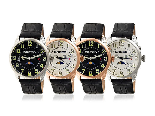 Breed Alton Men's Watches