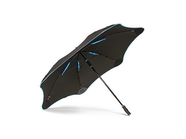 BLUNT Golf Umbrella (Aqua Blue)
