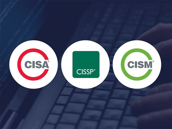 IT Security CISA, CISSP & CISM Certification Training