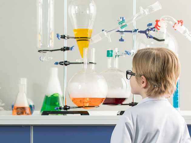 Make Science Fun, Interesting, & Engaging with This Experiment-Driven Bundle