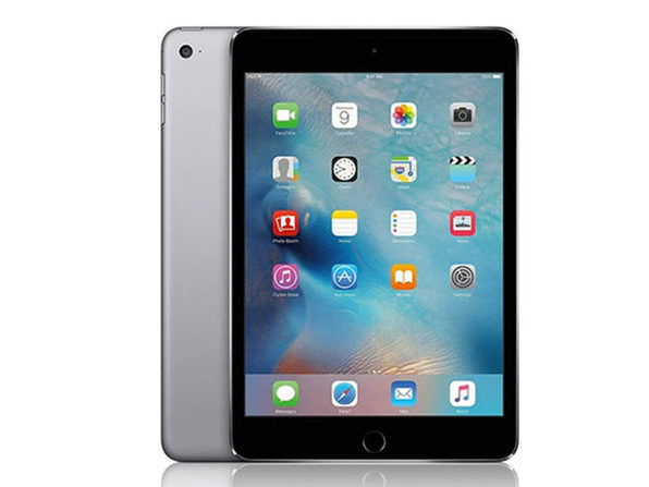 Apple iPad Mini 2, 16GB - Space Gray (Refurbished: Wi-Fi Only)