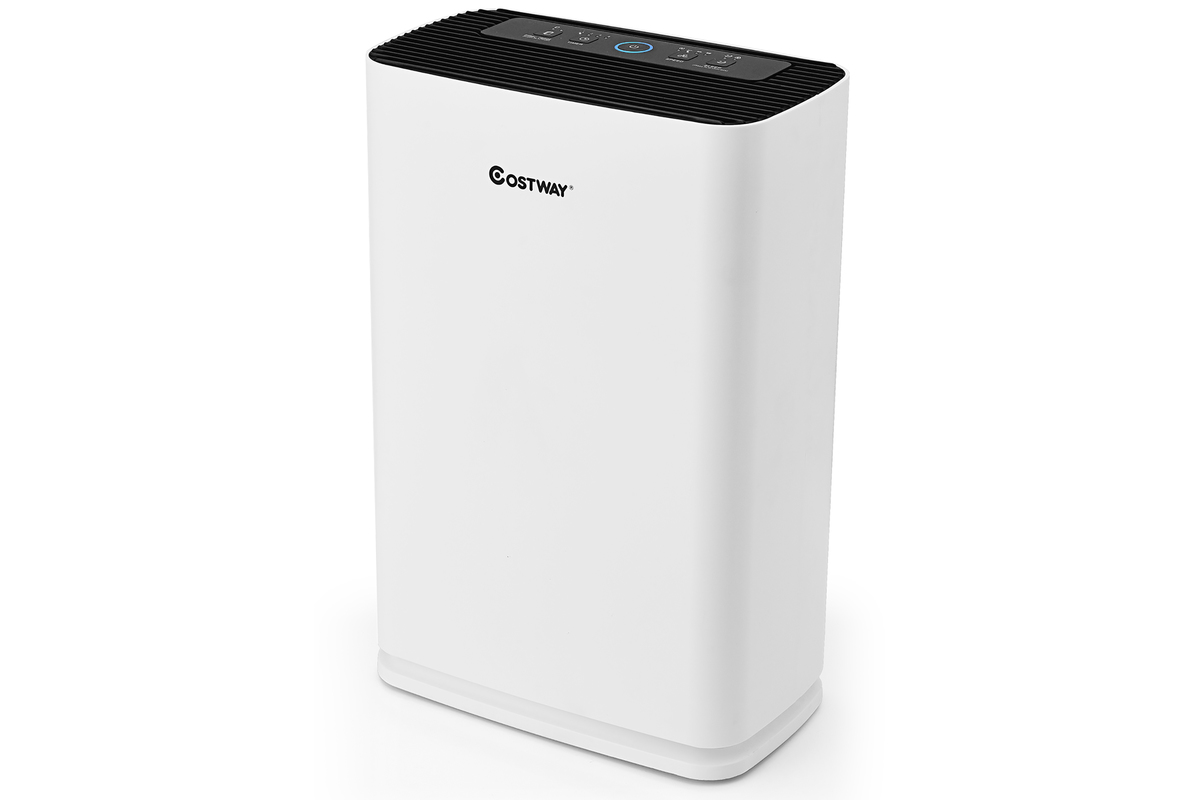 Breathe better air at home with these air purifiers on sale