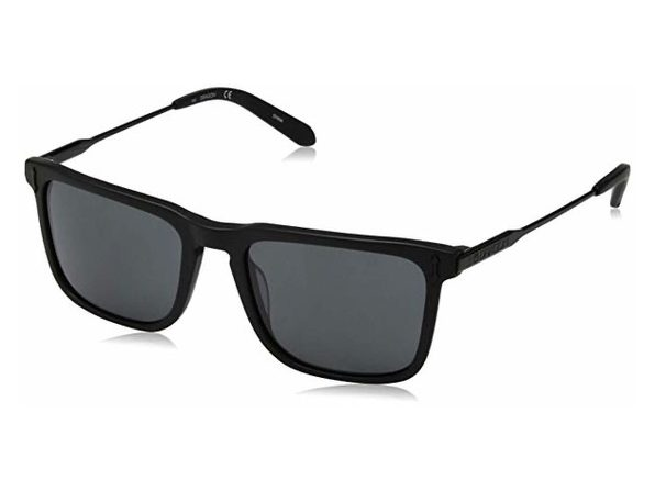 Dragon Alliance Hyphy Sunglasses for Men/Women, Smoke - Product Image