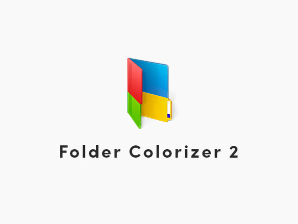 Folder Colorizer 2 for Windows: Lifetime License